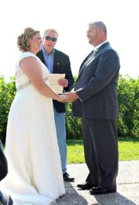 wedding officiant shepard humphries jackson hole