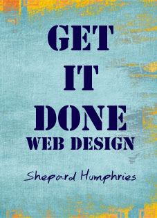 Get It Done Website design in Jackson Hole